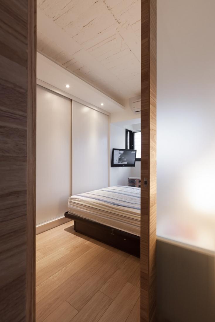 nedidelis miegamasis