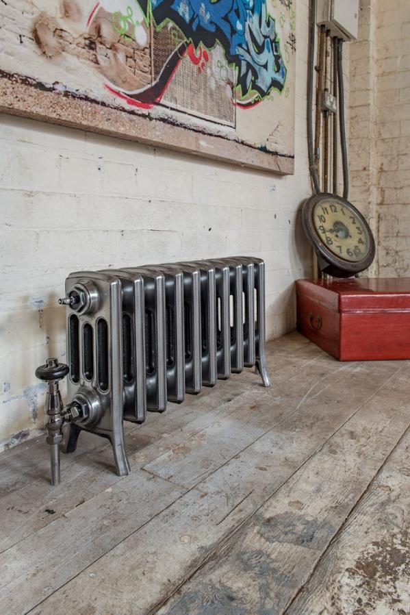 metaliniai radiatoriai