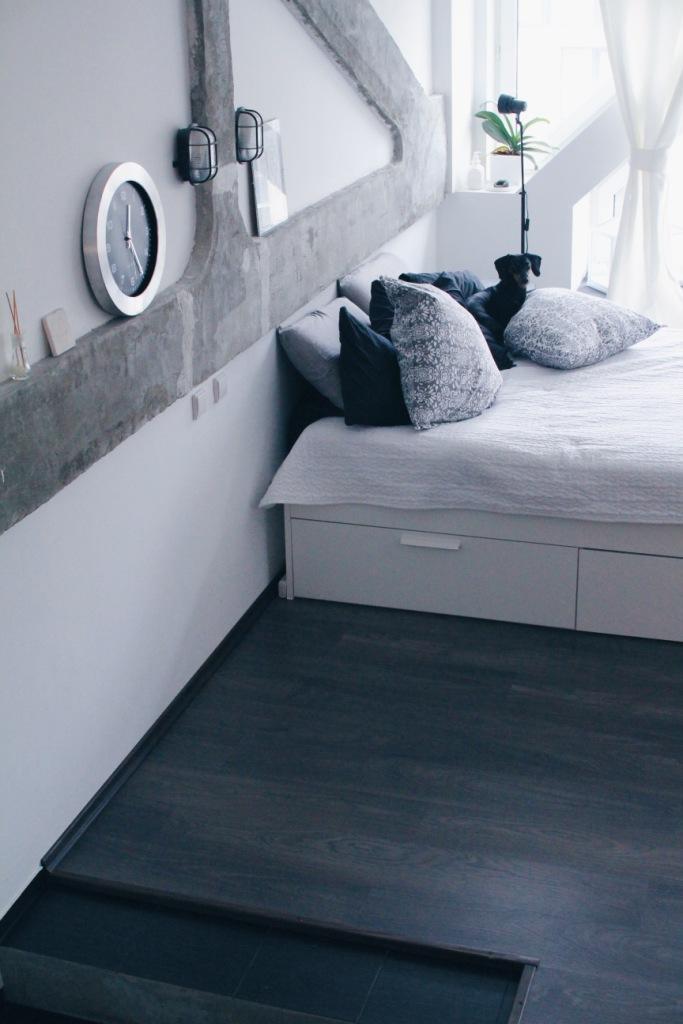 lofto miegamasis