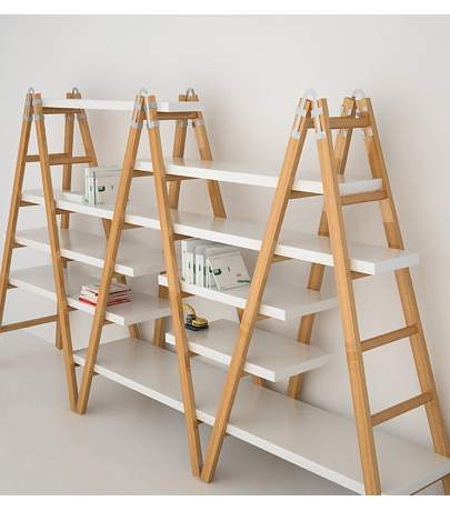 Ladder ideas