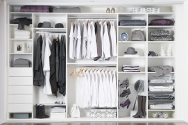 wardrobe inside design ideas viskas apie interjer rh e interjeras lt  inside fitted wardrobe ideas