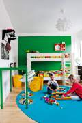 Children's room!