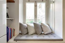Ideas for windows and windowsills