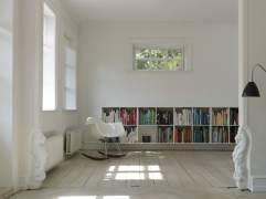 Reading place at home