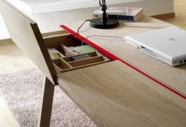 Smart table design