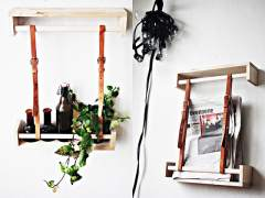 7 DIY ideas for home