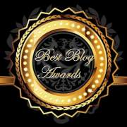 Best Blog Awards - gavau nominaciją