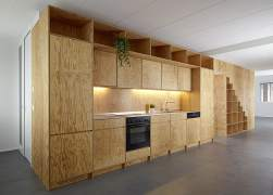Plywood furniture ideas