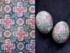 Easter eggs DIY ideas