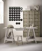 Metal lockers ideas for home
