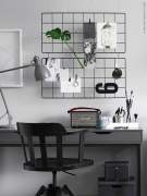 Mesh board - new interior trend