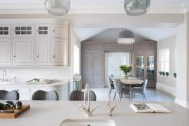 Humphrey Munson kitchens I've fallen in love with