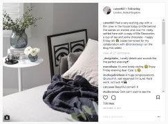 10 Instagram accounts to follow for home #2