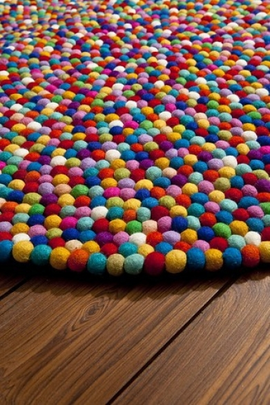 colorful carpet