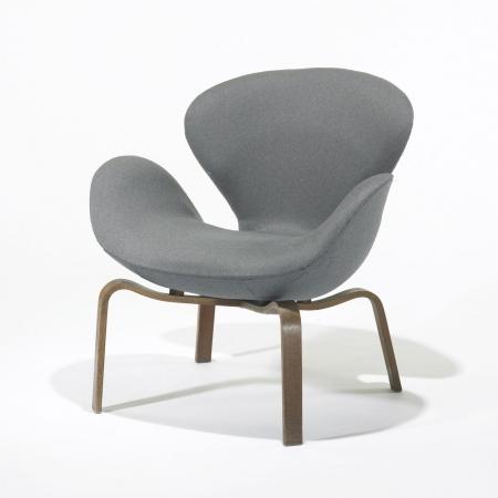 arne jacobsen kėdė