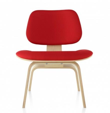 herman miller plywood chair