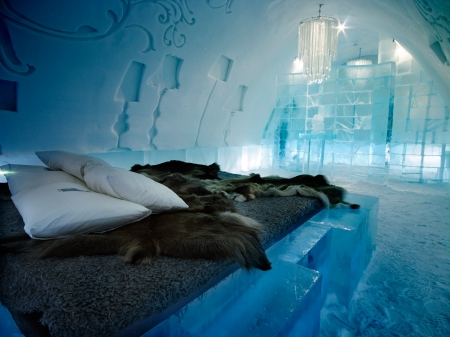 ice room design