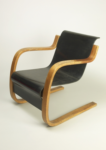 alvar aalto kėdė