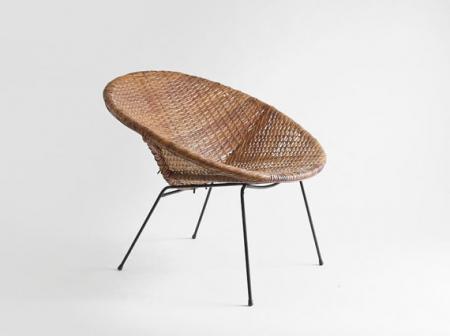 scandinavian chair design