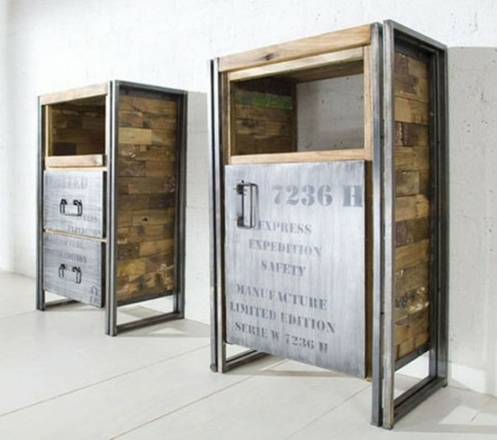 euro pallets furniture