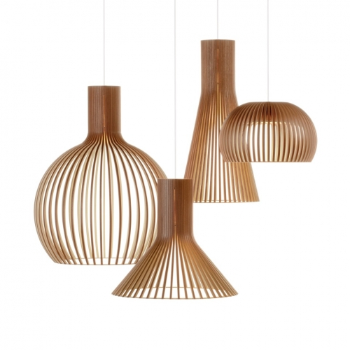 seppo koho pendant lights