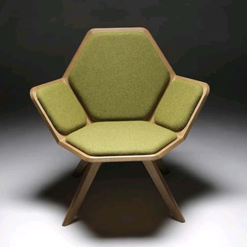 moderni kėdė-sofa