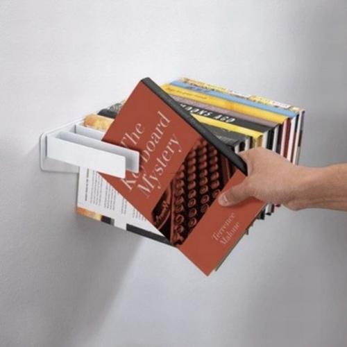 knygu laikymas idejos