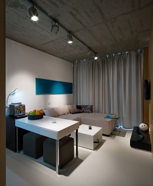 small apartment ideas
