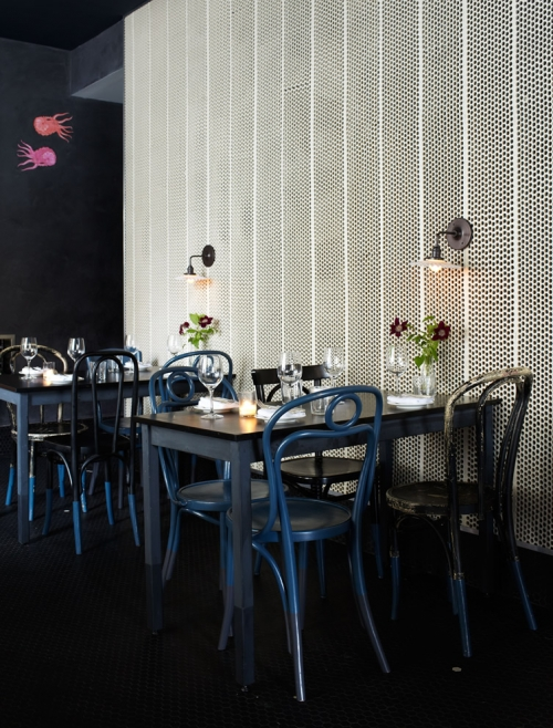 kavinės stalai