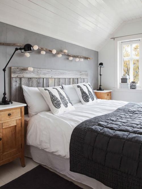 bedroom pallet