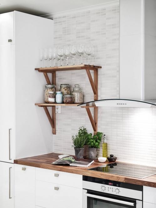 stiklainiai, indeliai virtuvei