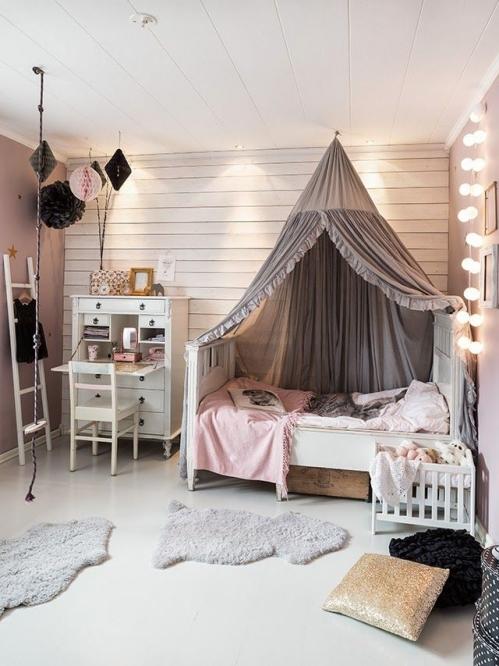 kaip įrengti vaikų kambarį