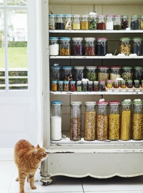 virtuviniai indeliai