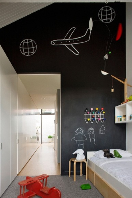 children's room wall decor