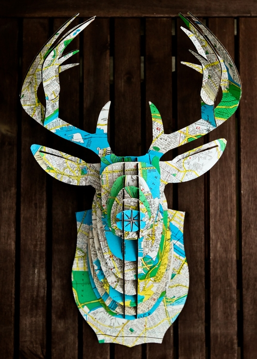 map antlers