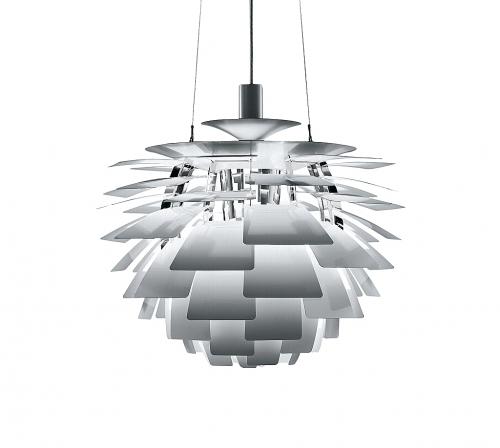 Louis Poulsen Artichoke light