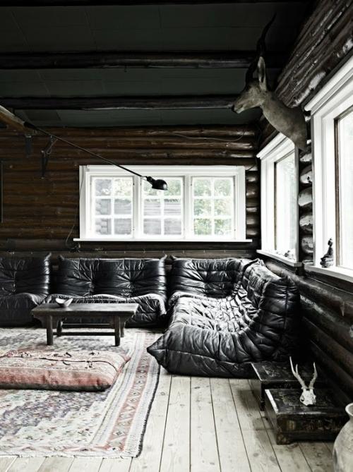 ligne roset togo sofa