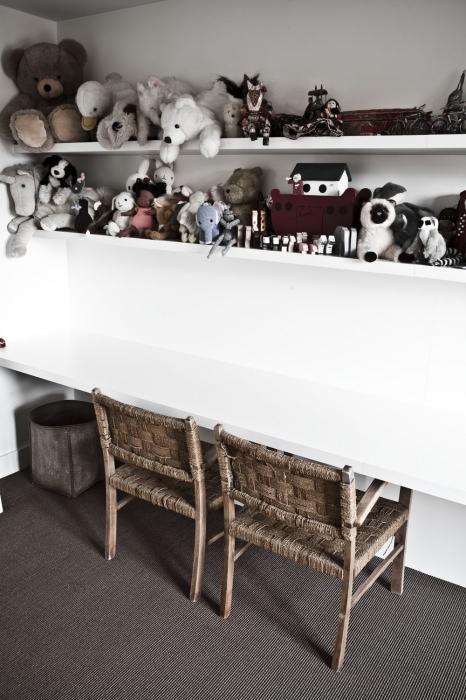 stalas vaikams