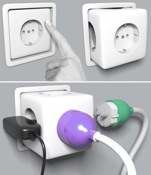 outlet smart design