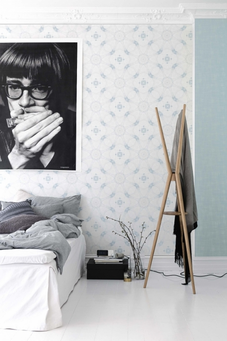 wallpapers in bedroom
