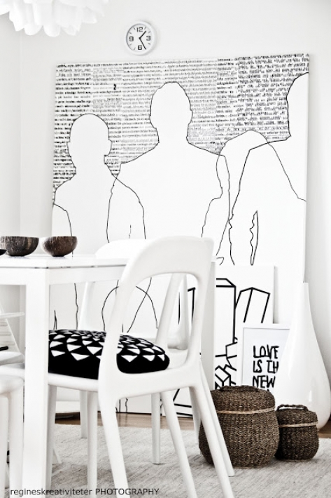 drawings decor
