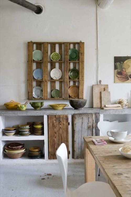 virtuvė sodybai
