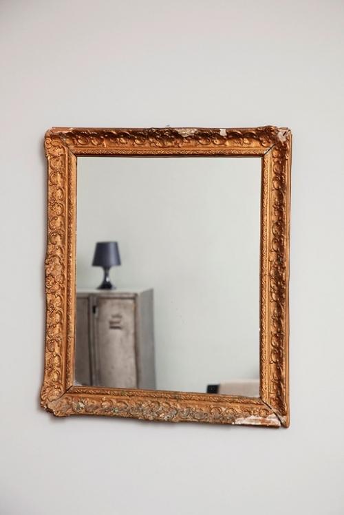 sieninis veidrodis