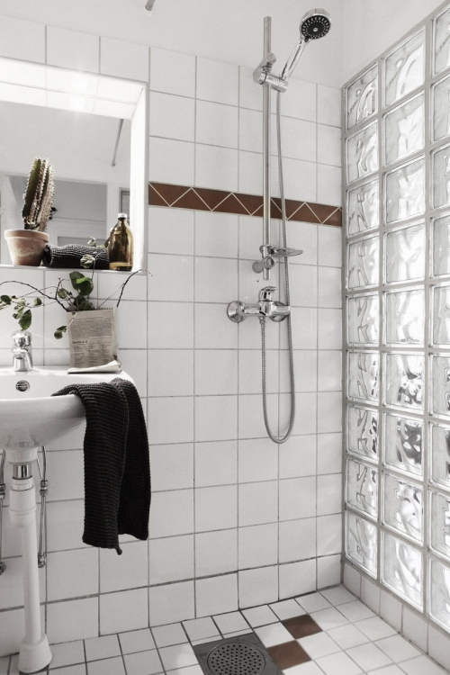 ideas for shower