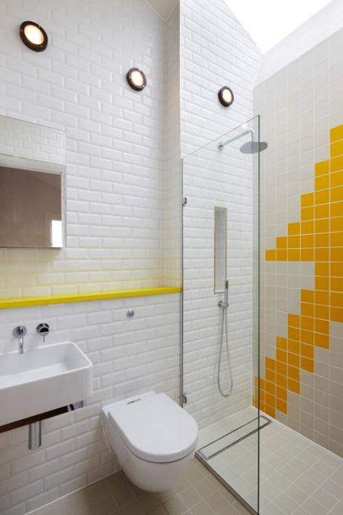 koks išdėstymas geriausias mažame vonios kambaryje