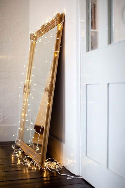 mirror ideas