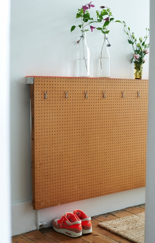 radiator covering ideas