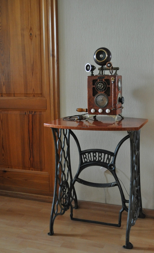 bobbin sewing machine