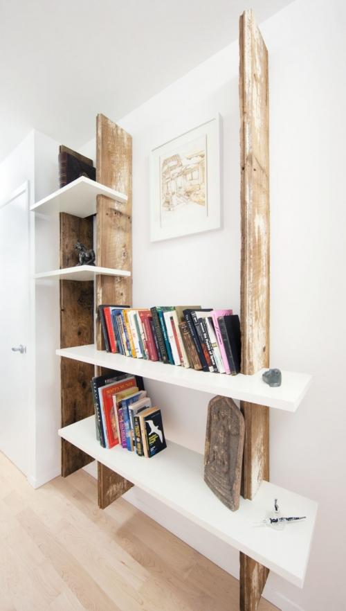 knygų lentynos idėjos
