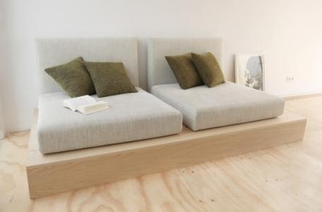 functional sofa
